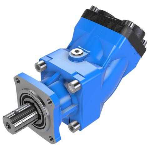 THS Piston Pump Bent Axis 64cc 6252PSI