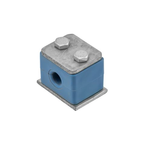 """10mm / 3/8"""" Single Pipe Clamp"""
