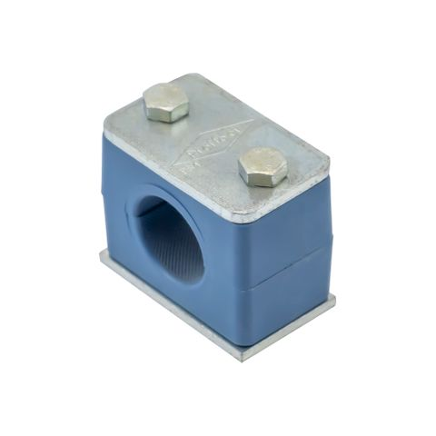 22mm Single Pipe Clamp