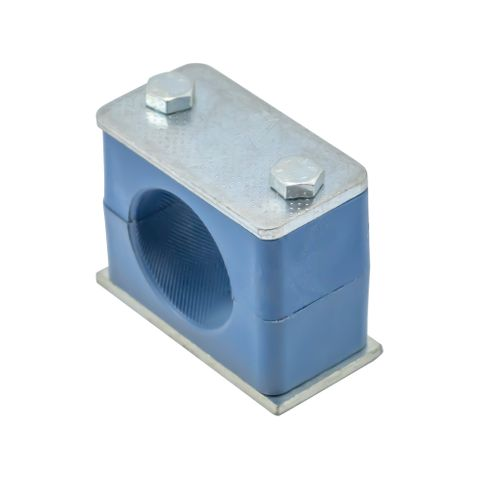 32mm Single Pipe Clamp