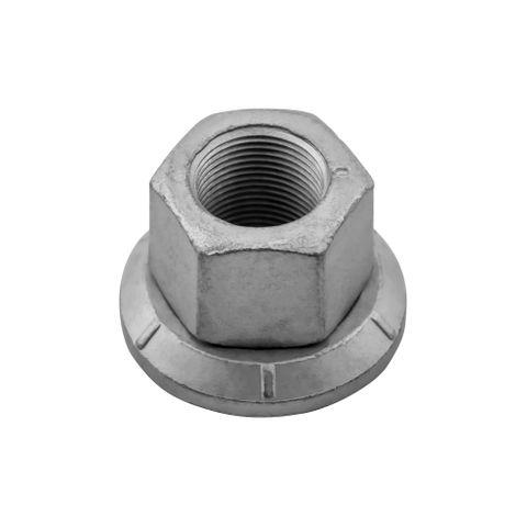 32mm Zinc Plated Wheel Nut M22 x 1.5mm