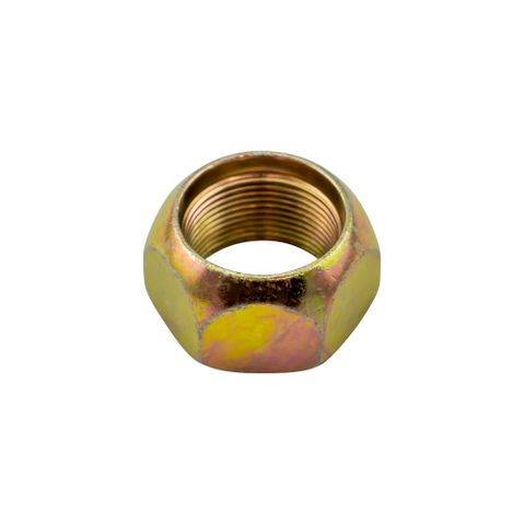 "L/H Budd Wheel Nut 1-1/8""  E-5977-L"