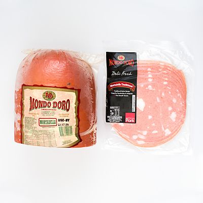 MORTADELLA TRADITIONAL