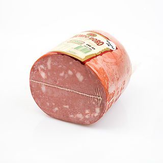 MORTADELLA PLAIN
