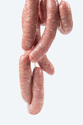 FRESH ITALIAN SAUSAGES (KG)