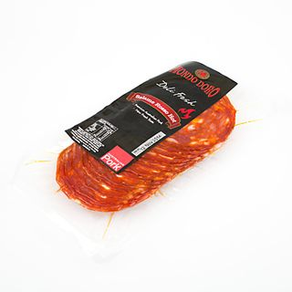 SALAME ROSSO HOT DELI PACKS