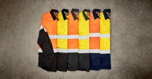 How Important is Hi-Vis Clothing on a Worksite?