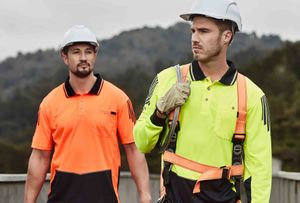 How Important is High Vis Clothing on a Worksite?