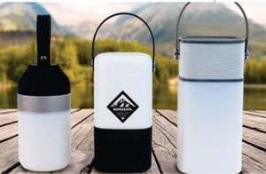 Bluetooth Speaker Lanterns