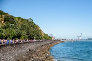 Round the Bays is back!