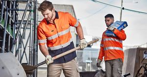 Looking After Yourself Physically and Mentally as a Tradie