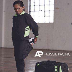 Montys Aussie Pacific