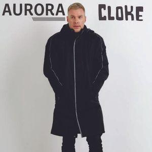 Montys Aurora Cloke