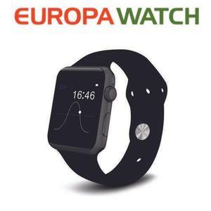 Montys Europa Watch