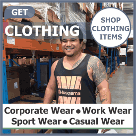 Shop Clothing Items