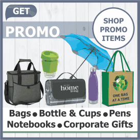 Shop Promo Items