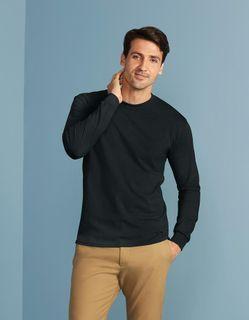 Gildan Heavy Cotton Adult Long Sleeve T-Shirt