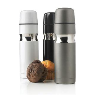 Contour Vacuum Flask