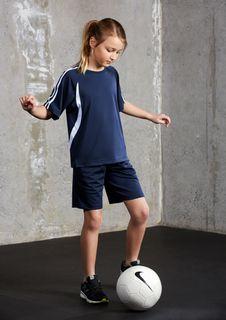 Kids Biz Cool Shorts