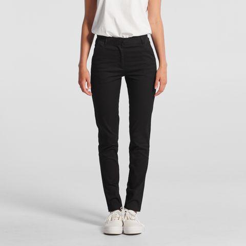 Standard Womens Pants