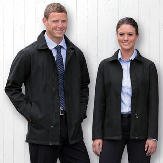 District Jacket - Womens
