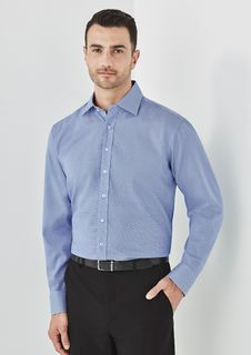 Men's Hudson Long Sleeve Shirt