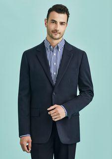 Men's 2 Button Jacket