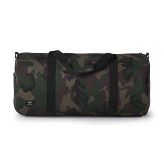 Area Duffle Bag Camo