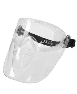 JB's Goggle and Mask Combination