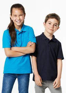 Kids Crew Polo