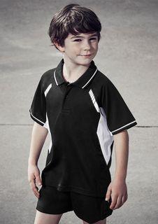 Kids Renegade Polo