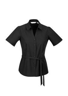 Ladies' Berlin Y-Line Shirt