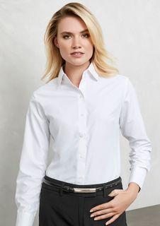 Ladies' Ambassador Long Sleeve Shirt