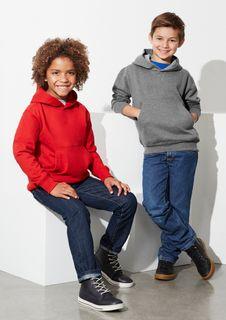 Kids Crew Hoodie