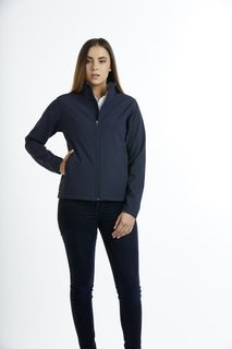 3K Softshell Jacket - Womens
