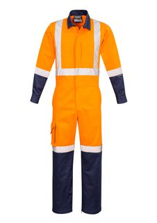 Men's Rugged Cooling TTMC-W17 Overall