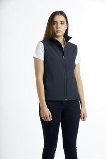 3K Softshell Vest - Womens