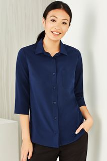 Women's Florence 3/4 Sleeve Shirt