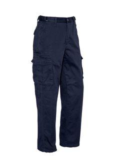 Men's Basic Cargo Pant (Stout)