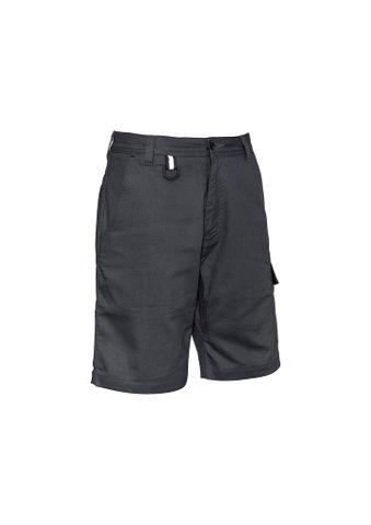 Men's Rugged Cooling Vented Short