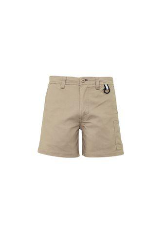 Men's Rugged Cooling Short Short
