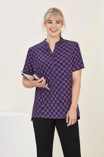 Women's Florence Daisy Print Tunic