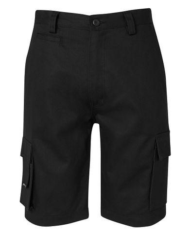 JB's Mercerised Multi Pocket Short