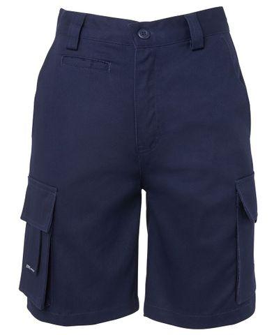 JB's Ladies' Multi Pocket Short