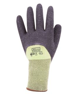 JB's Bamboo Latex Crinkle 3/4 Dipped Glove (12 Pack)