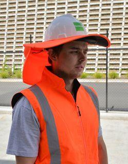 Hard Hat Protective Brim