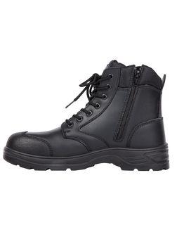 """JB's Composite Toe 5"""" Zip Boot"""
