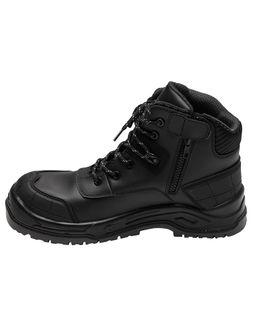 JB's Cyborg Zip Safety Boot