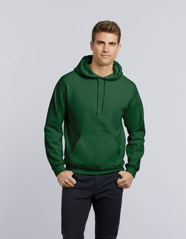 Heavy Blend - Classic Fit Adult Hooded Sweatshirt