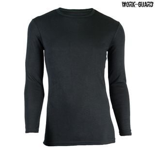 Workguard Adult Longsleeve Round Neck Thermal